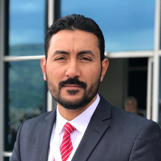 Adil Hashim Ali AL-Zamil