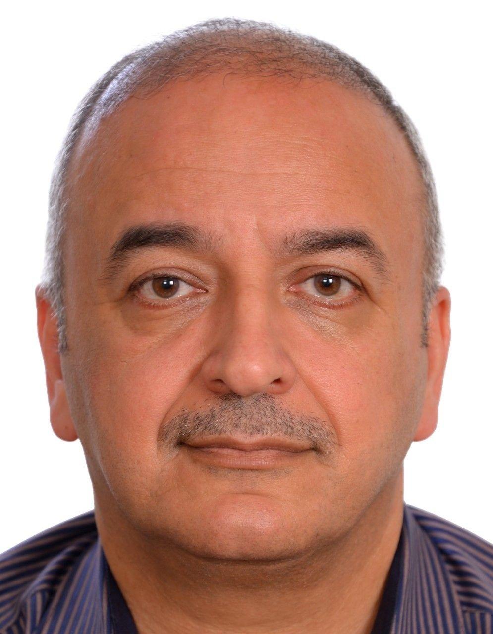 Qais Kadhum Baqir