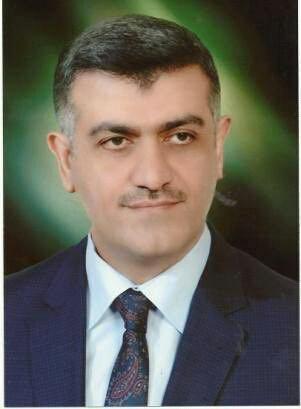 Ahmed Mohammed Mhoder Al Abbasi