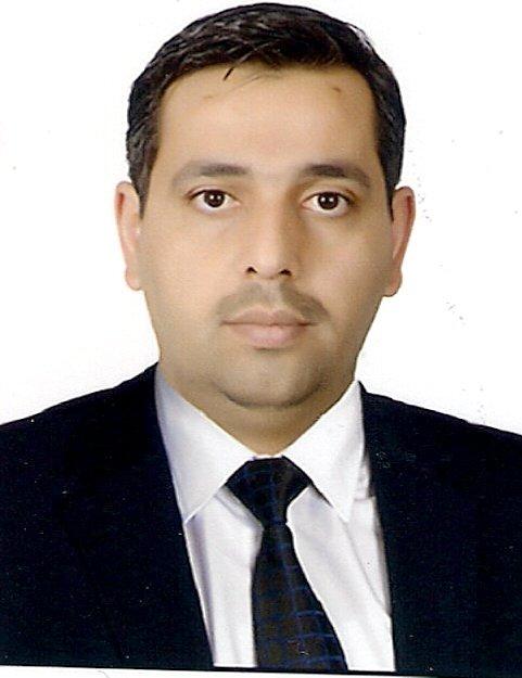 Ali Naji Ali