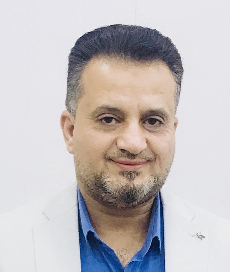Ali Abdullah Abood Alkinanee