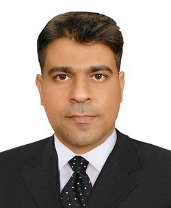Ali A. Khalaf