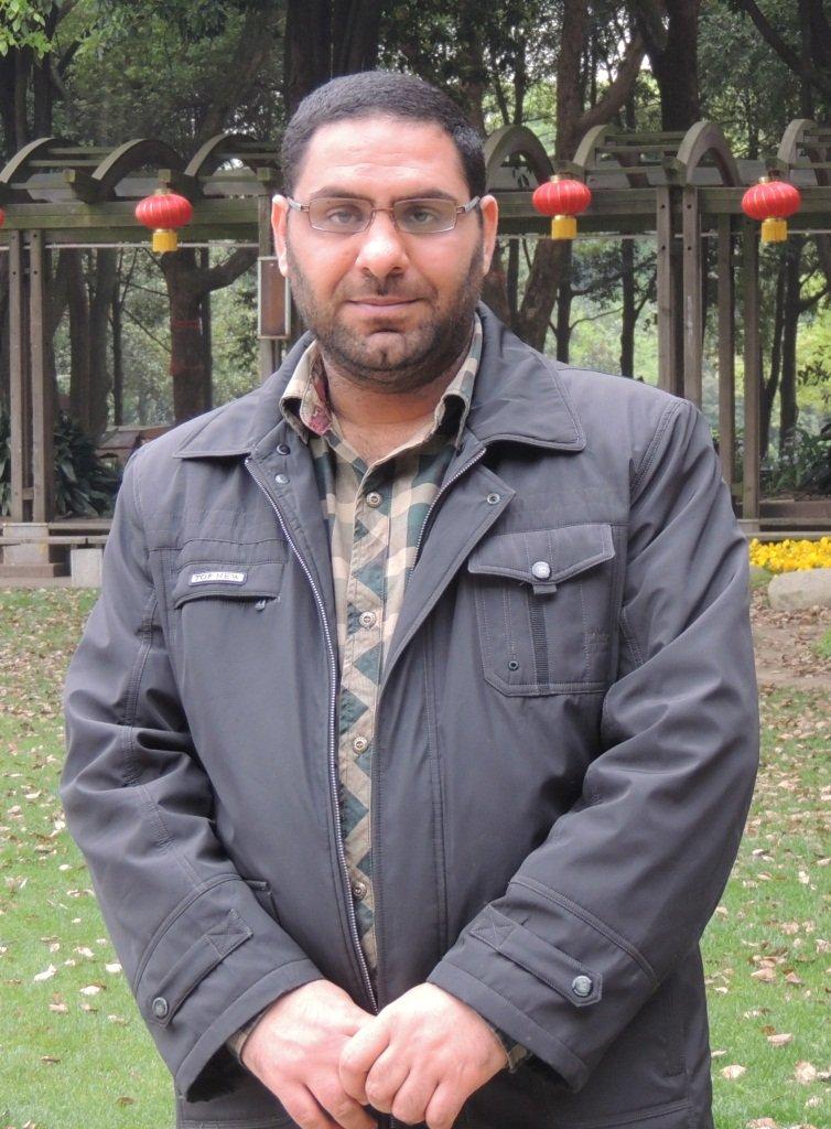 Ayad Ibrahim Abdulsada