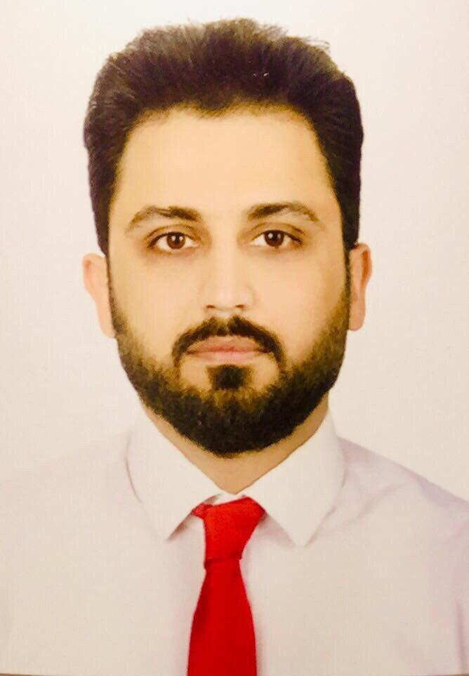 Ali Najm Abdullah
