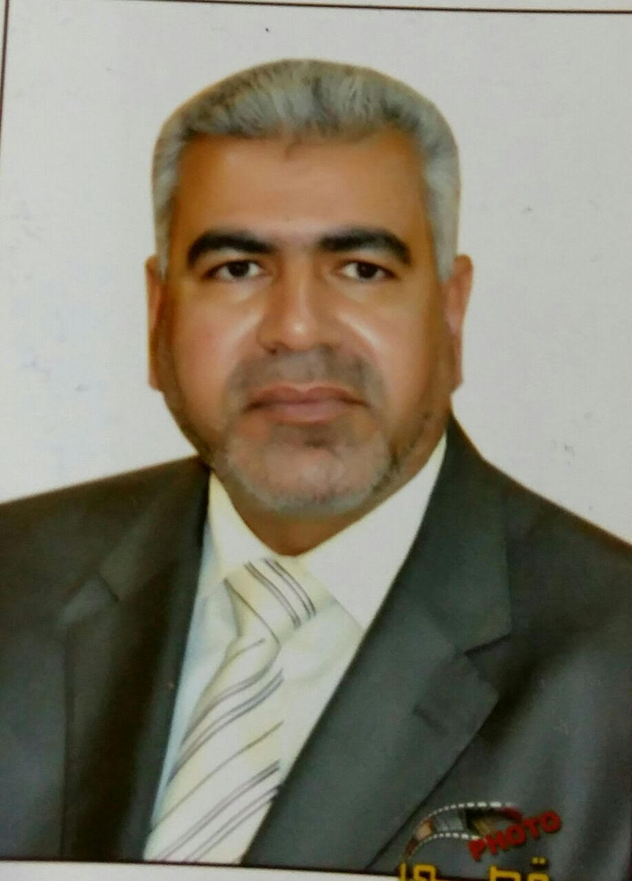 Ghazi Y. Azzal Al-Emarah