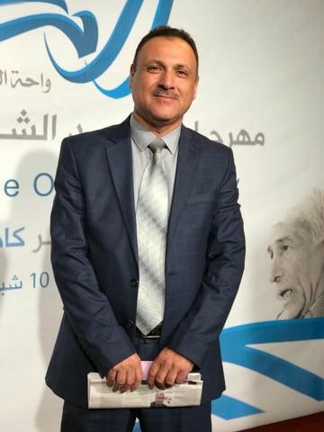 Mohammed Naama