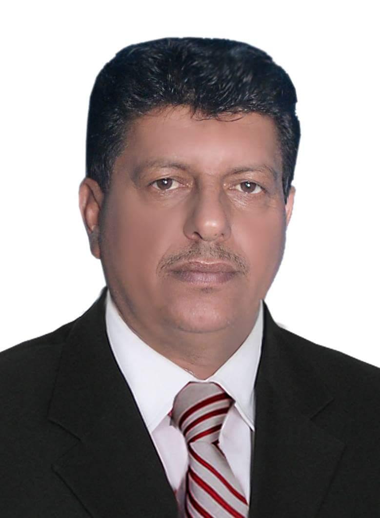 Dr.Qassim  Mutar Abed