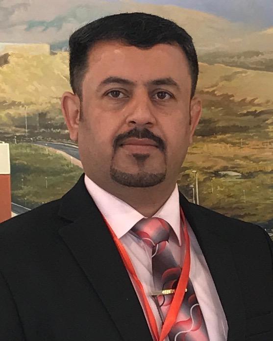 Raed Mohammad Mshatat