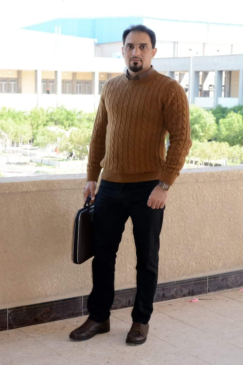 Wisam Falah Atia