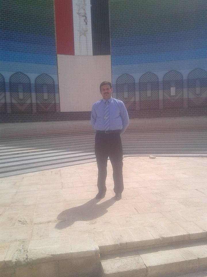 Ahmed Jasm  Mohemed