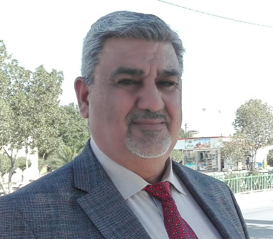 ABDULMOHSIN ABDULHUSSEIN KHUDHAIR