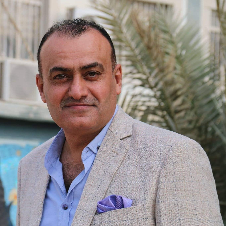 Salah Neamah Abdulaali