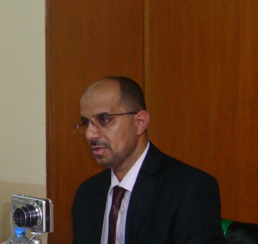 Hamzah Abbas Hamzah