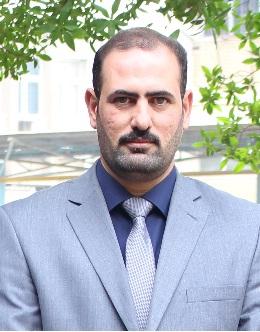 Abbas A. Jasim