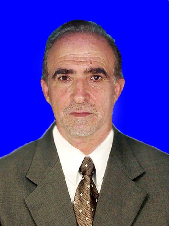 Saddam Fahad