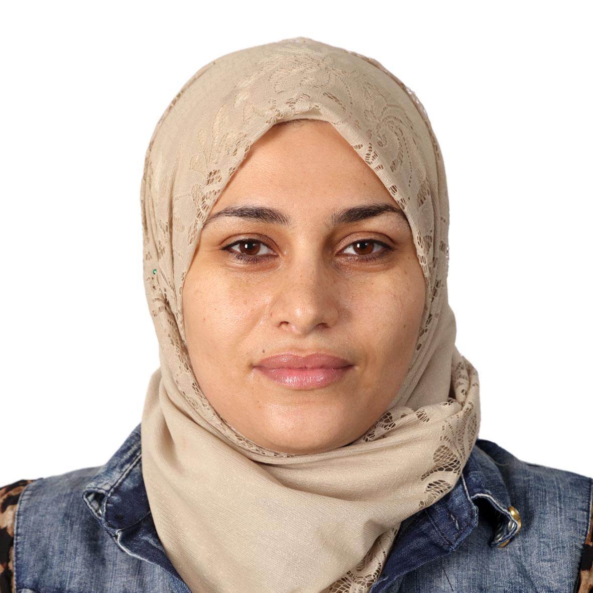 Zainab K. Abbood