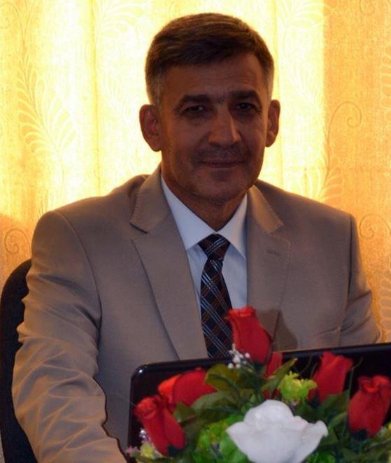 Abdulmuttalib Turky Rashid