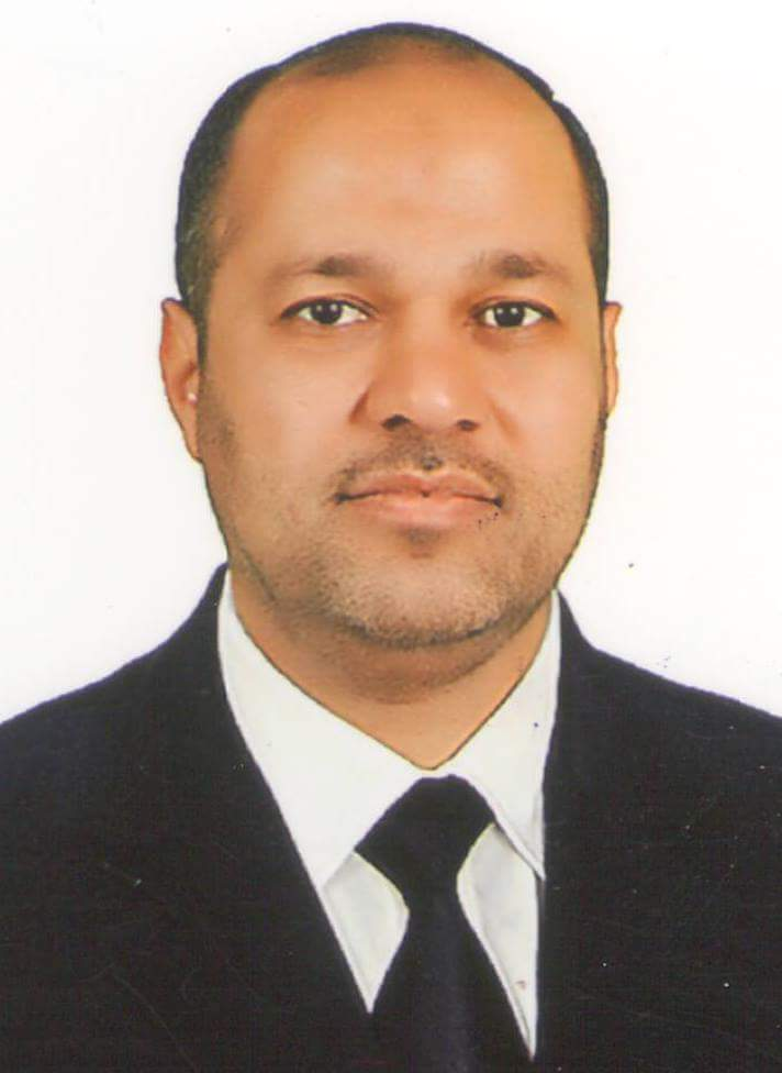 Abdulelah Abdulhussain Suhain Munahi Almayah