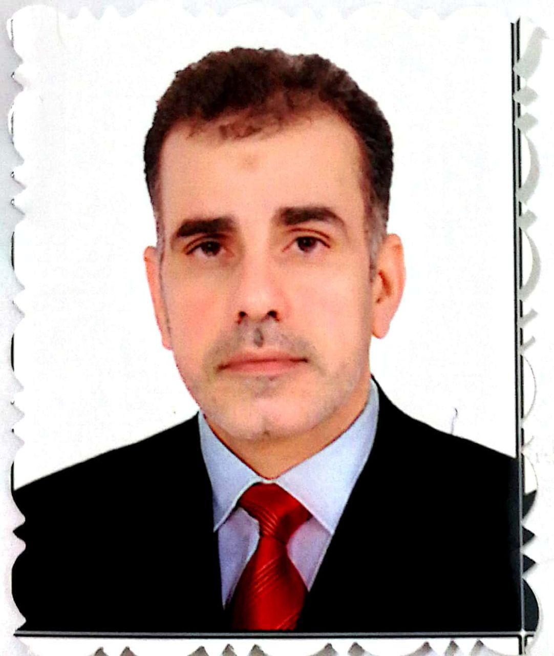 Hussein Badr Ghalib