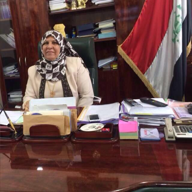 Kifah Jabbar Hasan Al-Saedi