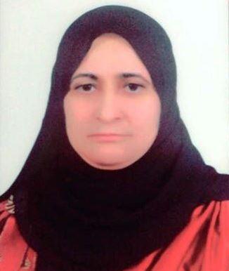 Fayhaa A. Mahmood Al-Kaseem