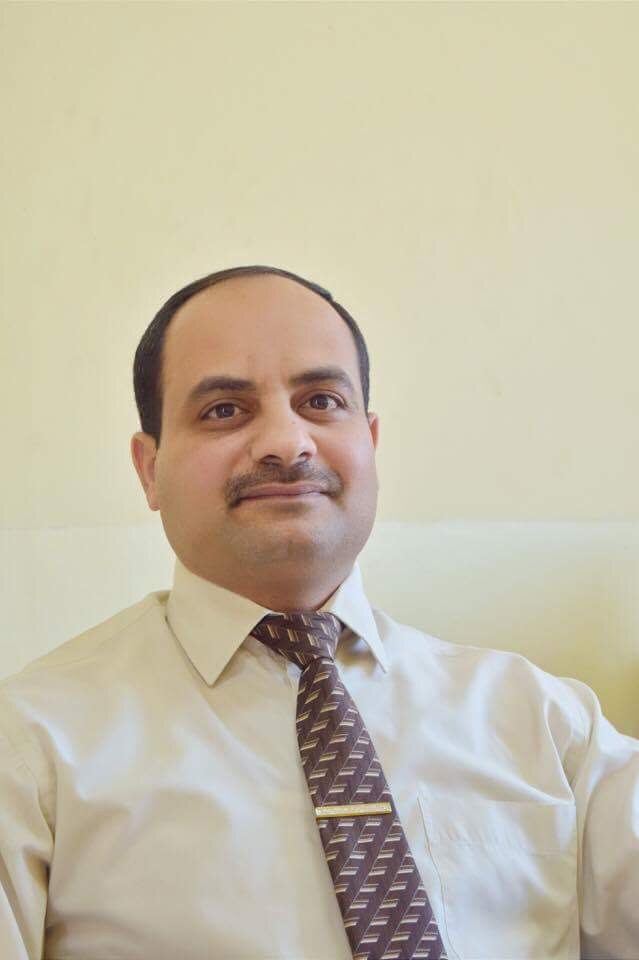 Usama Jasim Naeem AL-Asadi