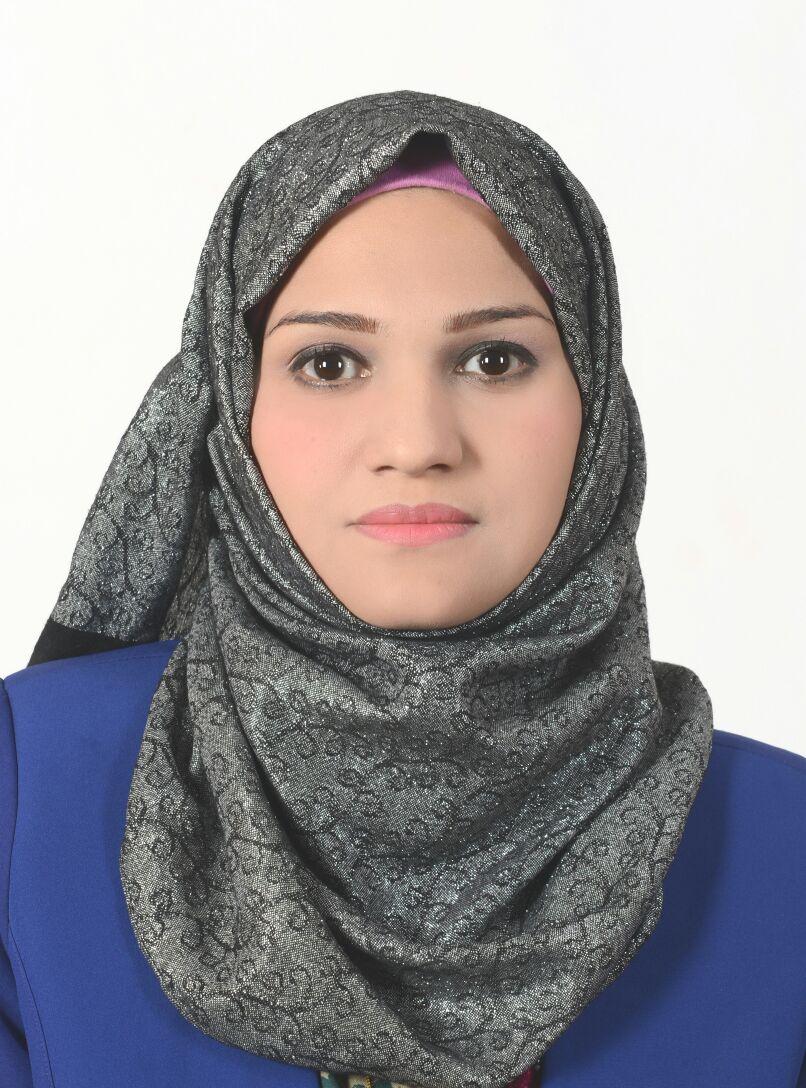 Suaad Mohammed Abdulkader