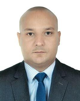 Ammar Ashour Akesh