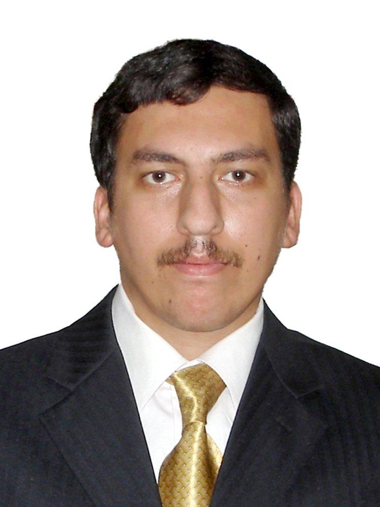 Muhannad Maki Abdul-Karim