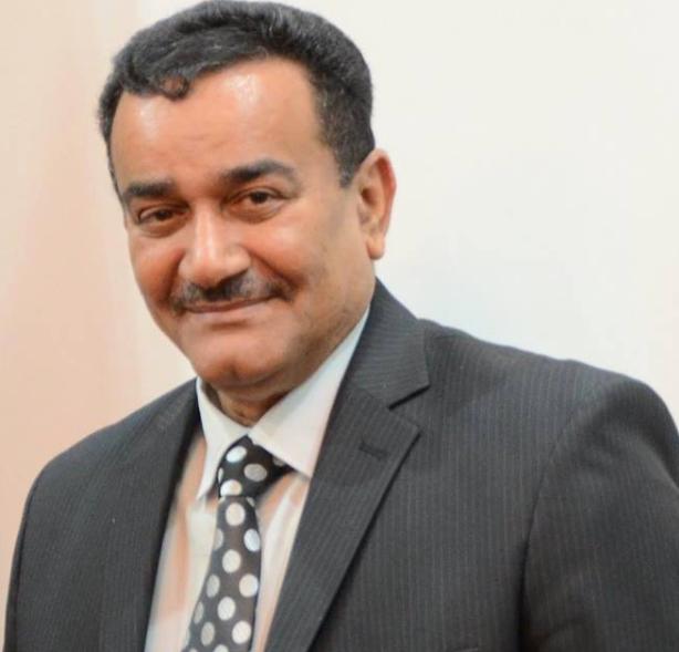 Ali Hussein Abed-Al-Kareem