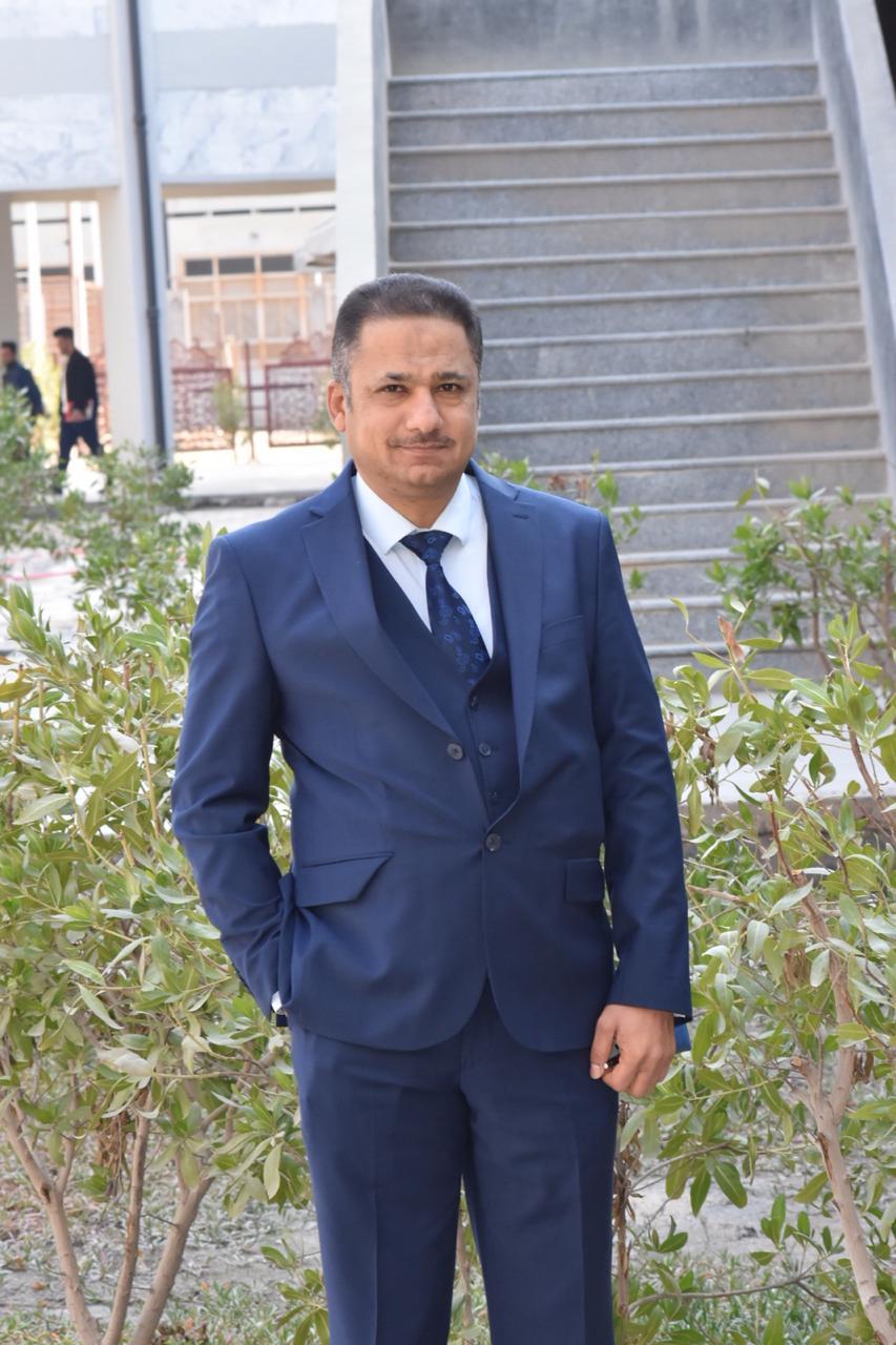 Ali Abdulali Alassadi