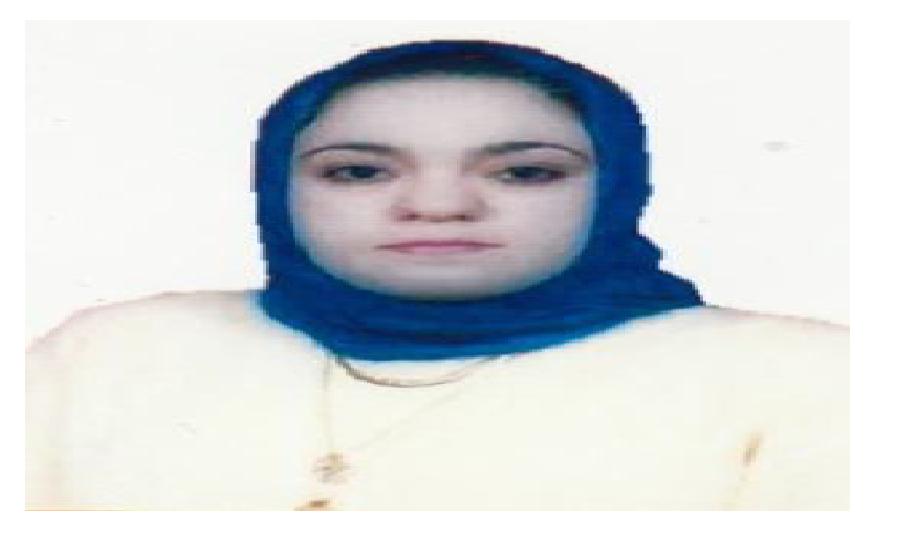 Wafaa Yaseen