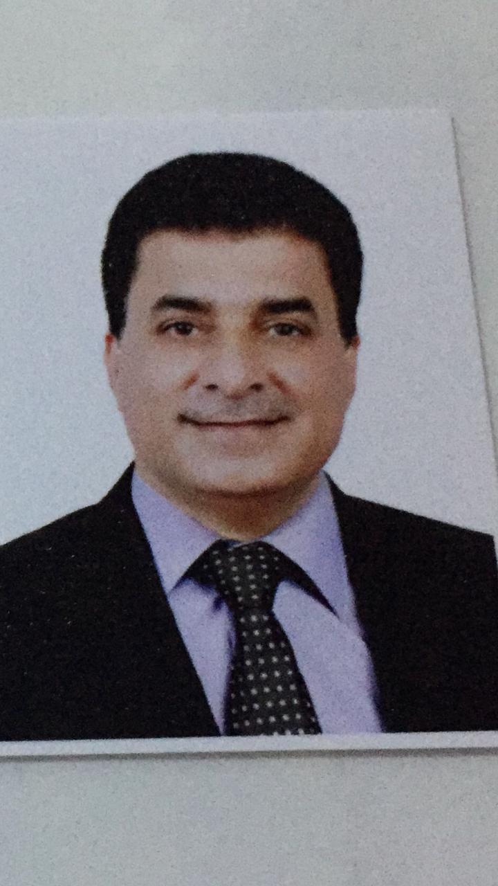 Saad Layedh Abdulkareem