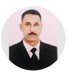 Ali Farhan Hussen